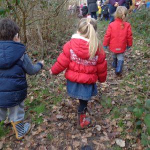 Ludwick Nursery School
